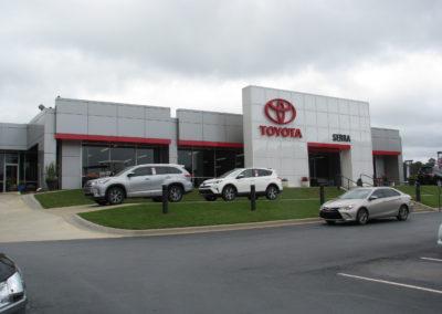Serra Toyota