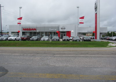 Serra Nissan